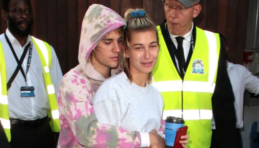 Baby Bieber On Board? Fans Think Hailey Baldwin Is Pregnant After Justin Posts About Being a 'Father'