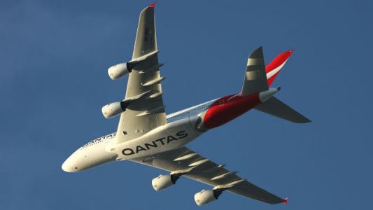 Could You Endure 20 Hours In Coach? Qantas Plans To Find Out