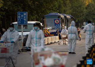 Chinese mainland reports 35 locally transmitted COVID-19 cases