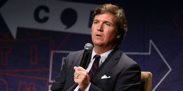 Here are all the most controversial things Fox News host Tucker Carlson has said over the years