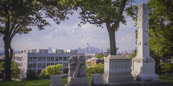 To Die For: A New York City Cemetery Odyssey