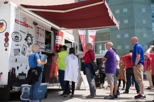 Ideal Daily Food Truck Checklist