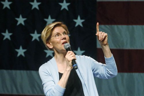 Warren proposes $640 billion student debt cancellation