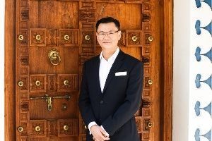 Albert Meow appointed as the new hotel manager of Al Bait Sharjah