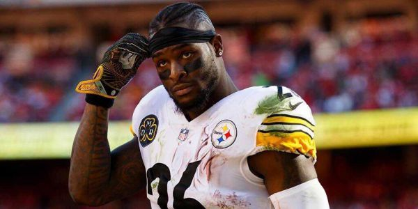 Report: Le'Veon Bell going to the New York Jets