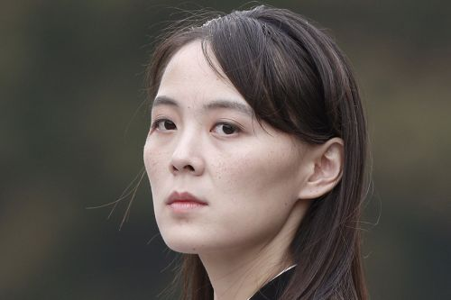 Kim Jong Un's sister says she doubts another U.S.-North Korea summit will happen this year
