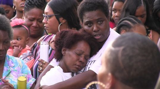 Cocoa community gathers to remember mother found dead in Osceola County