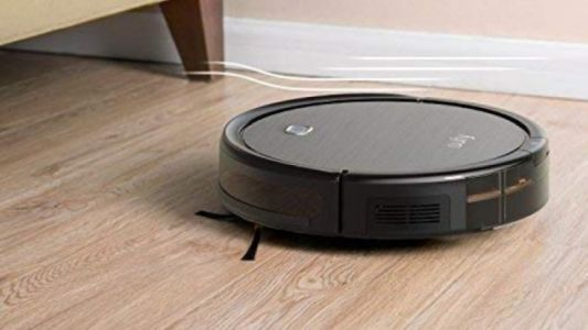Holy Crap, This Anker Robotic Vacuum Is Actually Good, and Only $117 Today