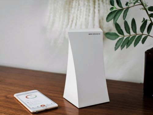 I tested the pricey $240 Gryphon router that's designed to support larger homes - and my Wi-Fi network has never felt more secure