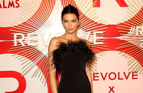 Surprise! Kendall Jenner Is the Highest Paid Model of the Year