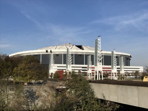 Watch Live: Georgia Dome scheduled to be imploded