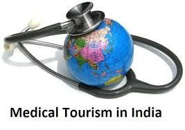 In India, medical tourism is a booming industry