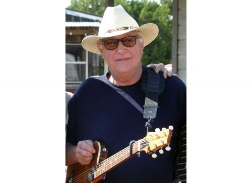 Jerry Jeff Walker, country singer and songwriter, dies at 78